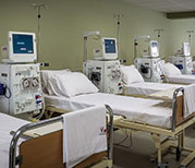 Dialysis Centers in Greece